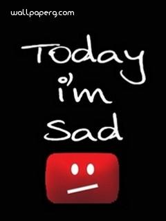 Cute Girl Wallpaper For Profile Picture Download Today I Am Sad Quote Image Profile Pics For