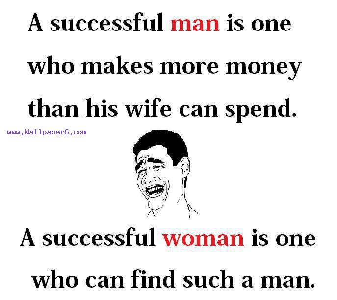 Funny Quote Wallpapers For Phone Download Success Funny Quotes Mobile Version