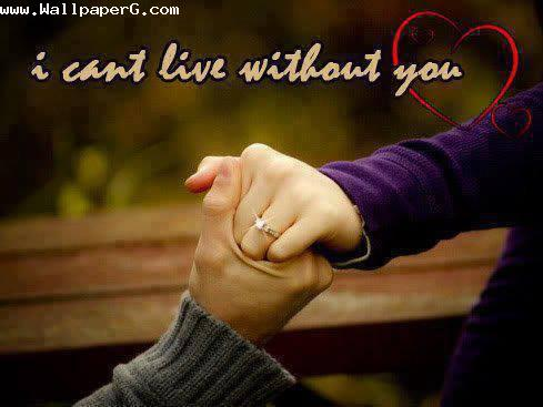 Cute Girl Saying Sorry Wallpapers Download Cant Live Without You Promise Day Wallpapers