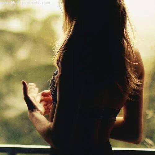 Alone Girl Wallpapers For Dp Download Dp For Girls 1 Profile Pics For Girls For Your
