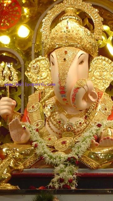 Cute Baby Boy Full Hd Wallpaper Download Ganpati Bapa Moriya Spiritual Wallpaper For