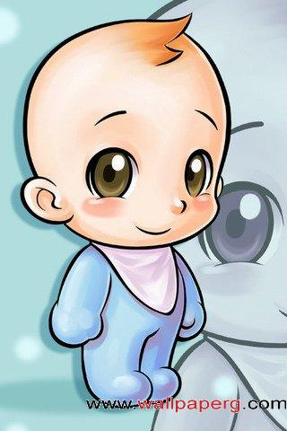 Cute Stylish Girl Wallpaper Download Download Baby Bobcat Collection Of Cartoon Pic For Your