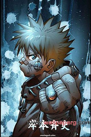 Most Stylish Cars Wallpapers Download Uzumaki Naruto Manga Boys For Your Mobile Cell