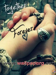 Quotes About Love Wallpaper Free Download Download Together Forever Love And Hurt Quotes Mobile