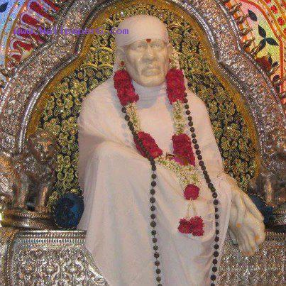 Sai Baba Wallpapers Hd Free Download Download God Will Be Pleased Spiritual Wallpaper For