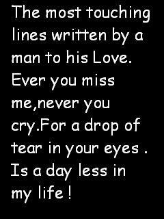 Sad Quotes Written Wallpaper Download The Most Touching Lines Love And Hurt Quotes