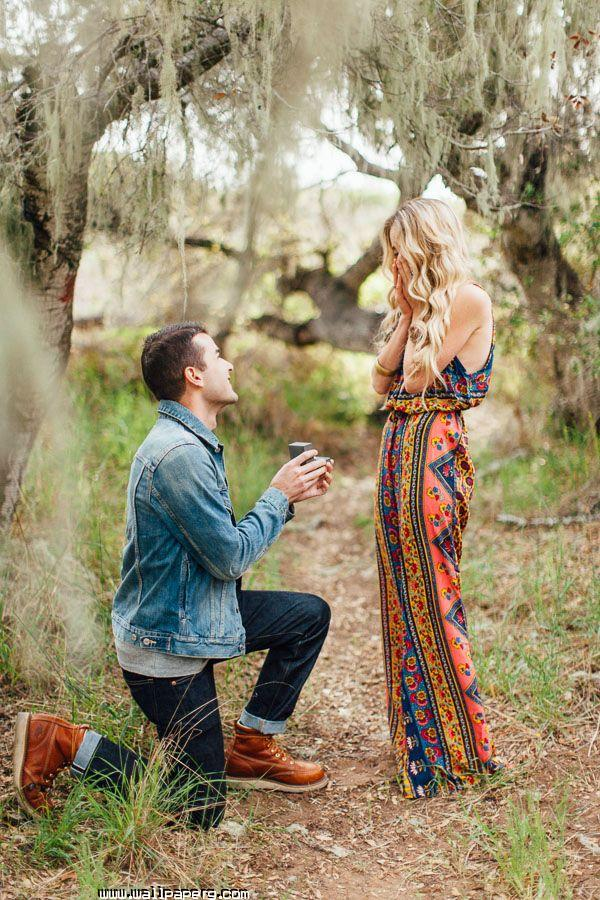 Girl Proposing A Boy Wallpapers Download Awesome Propose Place Propose Day Wallpapers