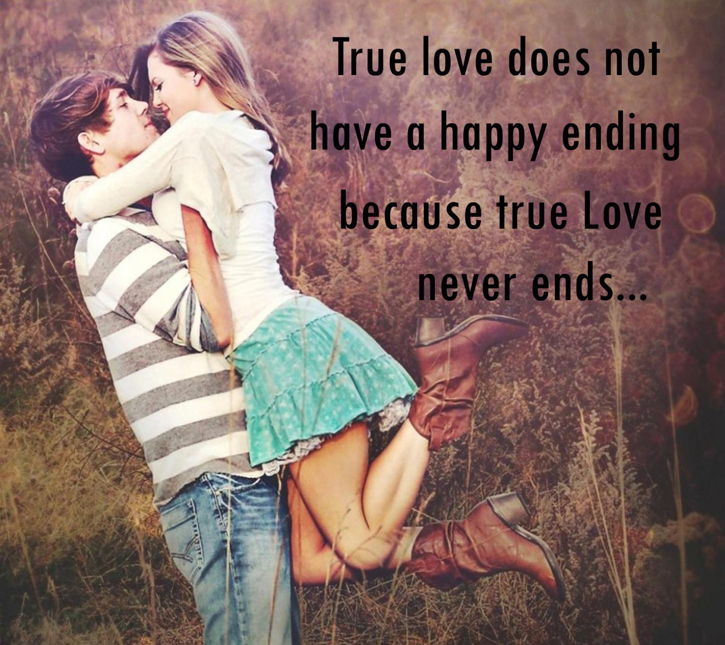 Heart Touching Quote Wallpapers Mobile Download True Love Hd Wallpaper For Laptop And Mobile