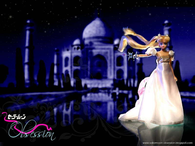 Usa Anime Girl Wallpaper 1920x1080 Anime Doll Princess Serenity Doll Anime Sailor Moon Hd