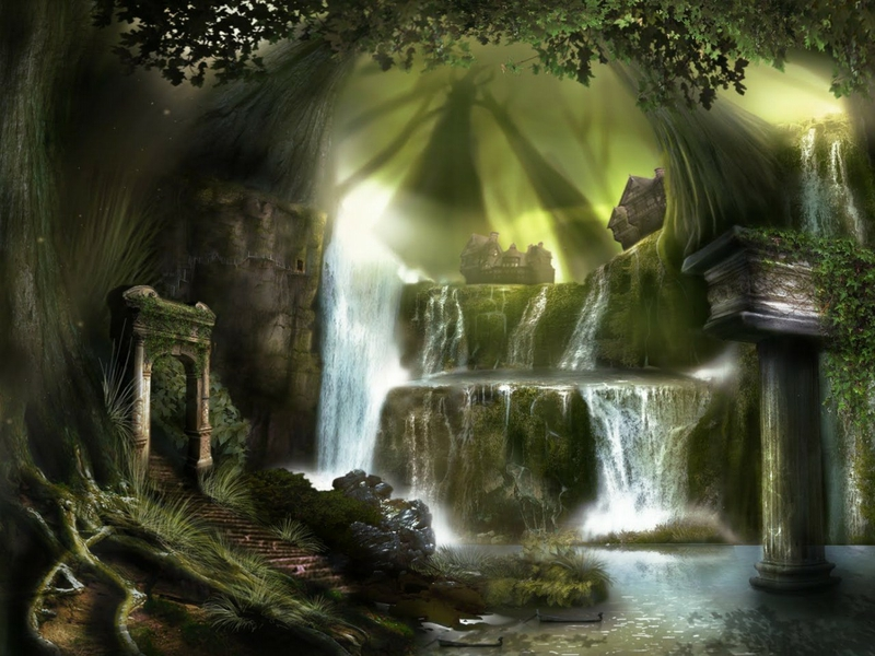 Calming the mind waterfall images forums at psych central