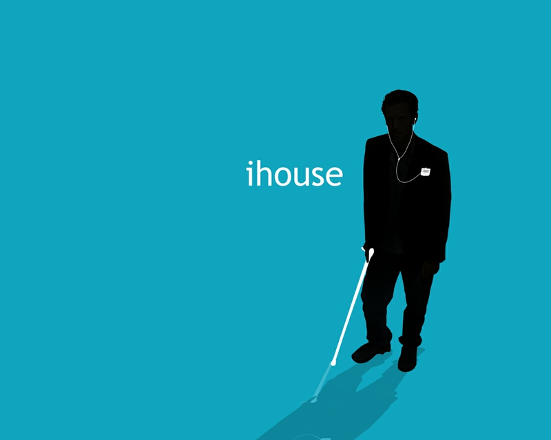 Free Bmw Car Wallpapers Download Ipod Dr House Hugh Laurie Gregory House House Md 1280x1024