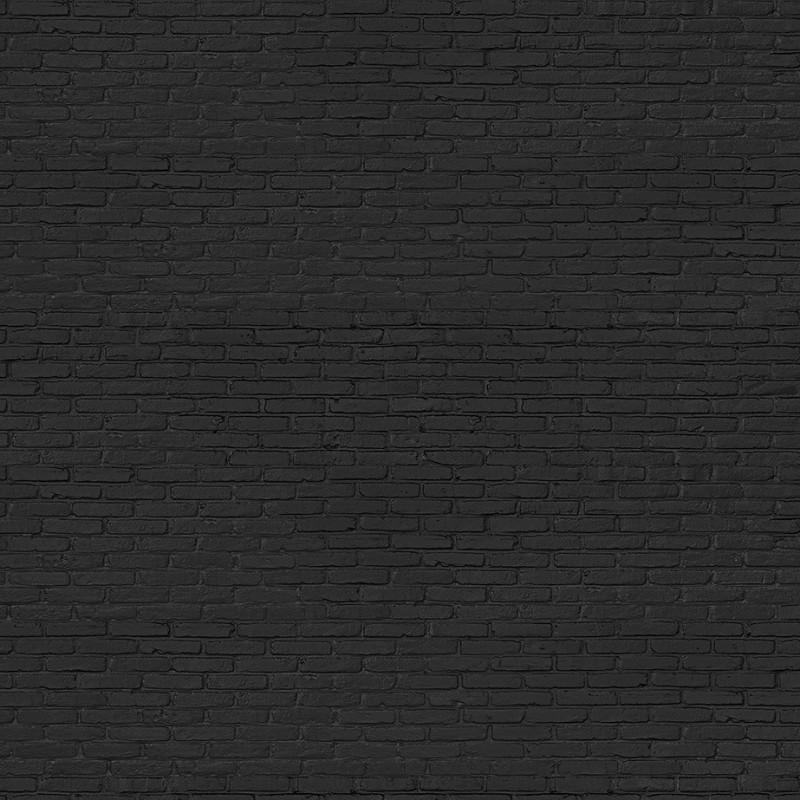 3d Brick Wallpaper Uk Black Brick Wallpaper Black Brick Effect Wallpaper