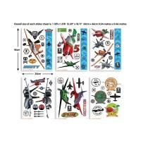 Walltastic Disney Planes 41493 Wall Stickers ...