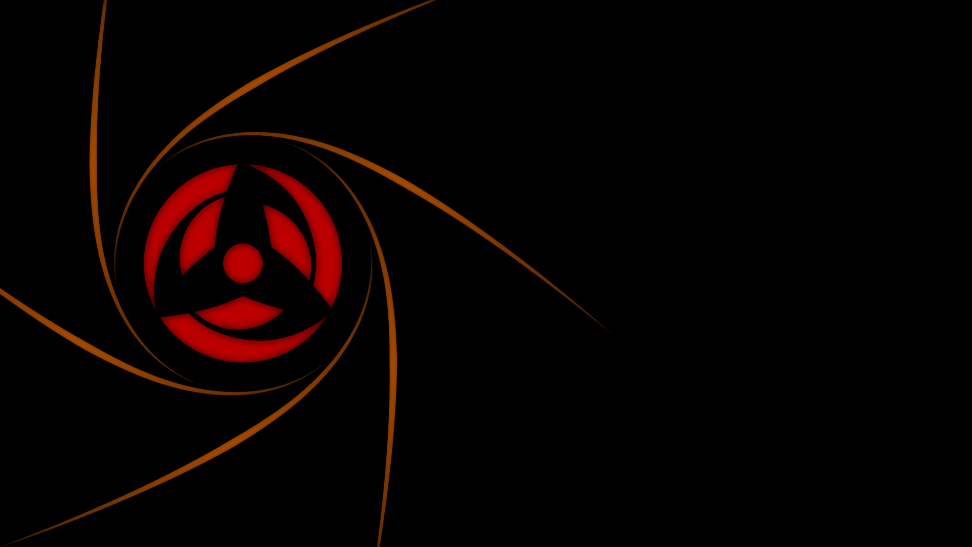 Naruto Wallpaper Iphone 4 Download 1920x1080 Sharingan Obito Naruto Wallpapers For