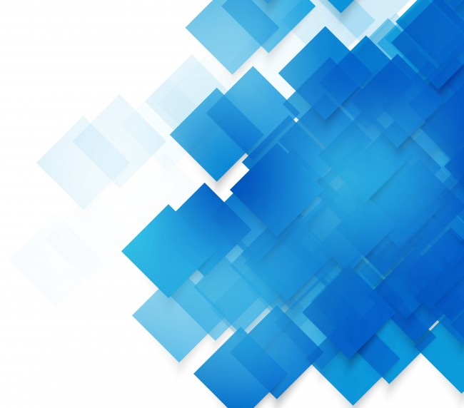 blue squares wallpapers