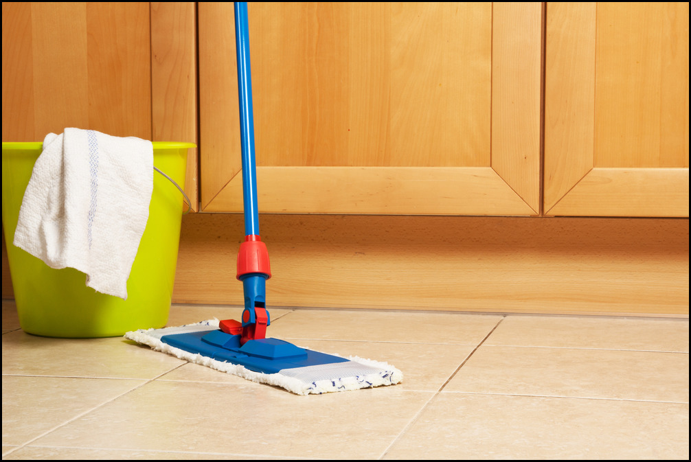 Cleaner For Tile Floors 12