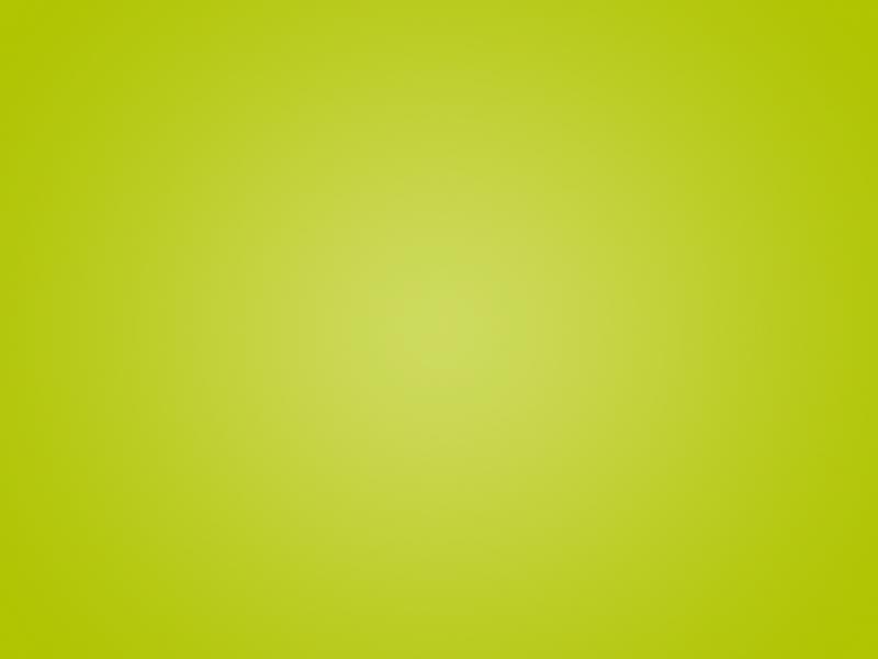 Green Radial Gradient - Desktop Wallpaper