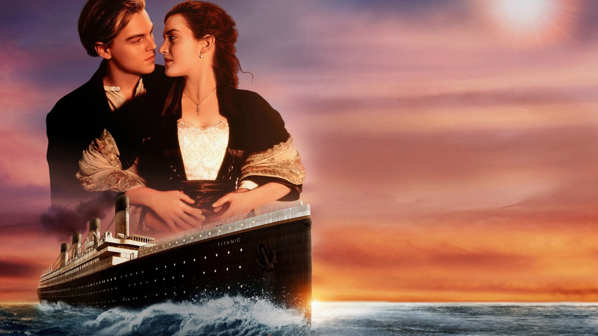 Iphone Wallpaper Quote Pink Couple Dawson Dicaprio Jack Kate Leonardo Love Rose Ship