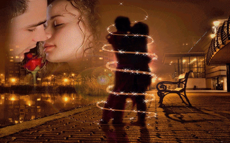 Boy And Girl Hug Wallpapers Love Fantasy Hug Kiss Red Rose3846 Wallpapers13 Com