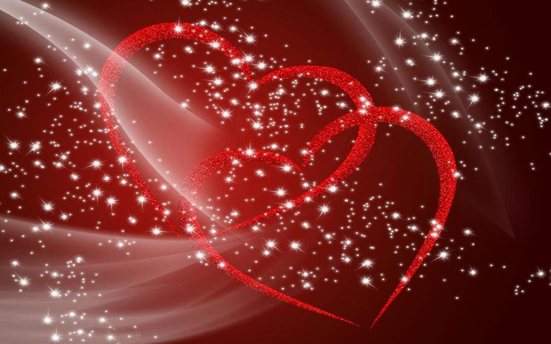 Animated Snake Wallpaper Red Hearts Sweethearts Love Of Glitter 1920 X1200 Hd