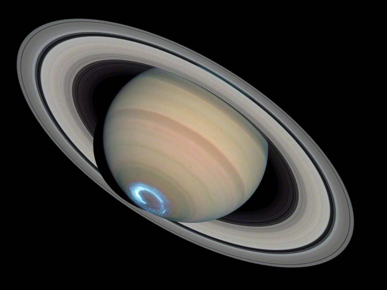 Free Download 3d Wallpaper For Android Tablet Saturn S Rings Look Bottom 0486 Wallpapers13 Com