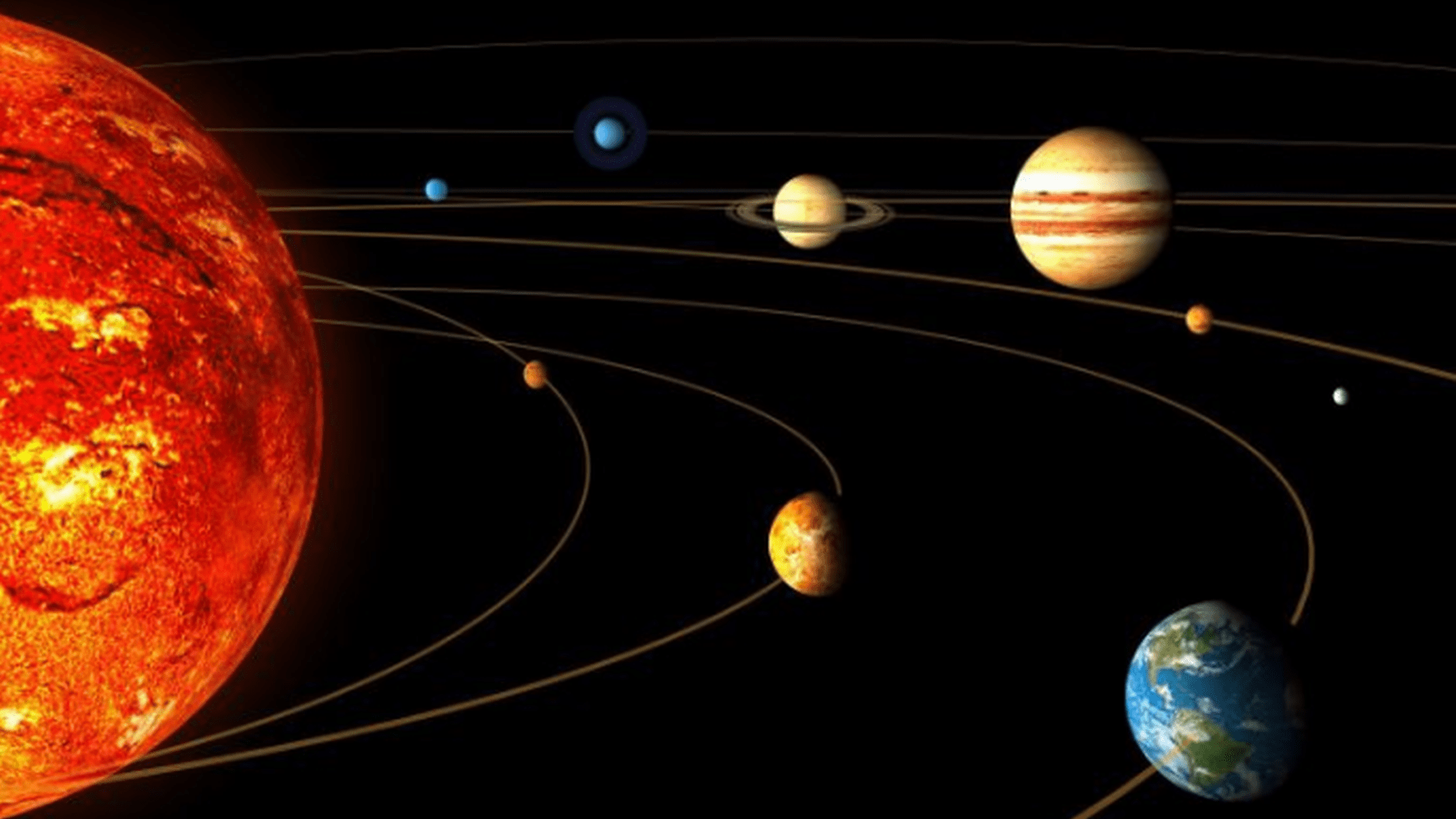 Iphone X Awesome Wallpaper Solar System Wallpaper Hd Wallpapers13 Com