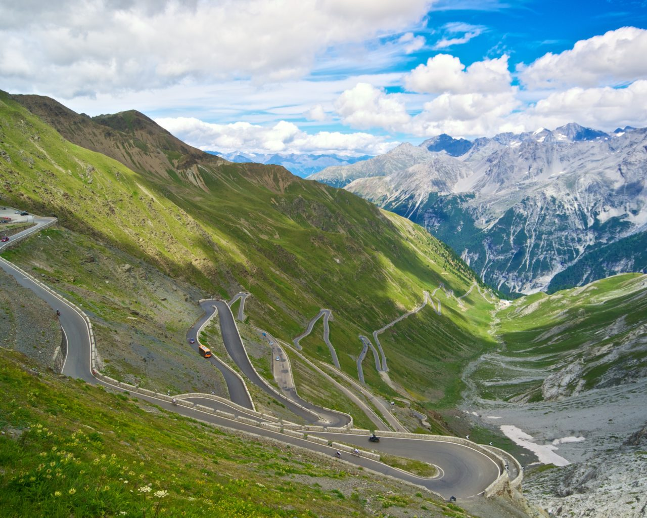 How To Get Old Iphone Wallpapers Back Stelvio Pass Italy Wallpaper Hd Wallpapers13 Com