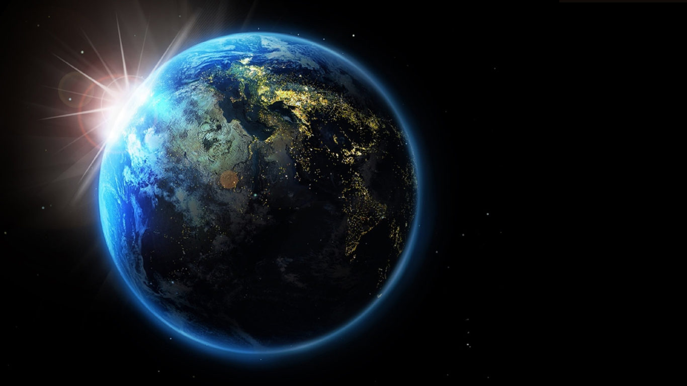 Nasa Iphone 5 Wallpaper Time Lapse Of Earth Wallpapers13 Com