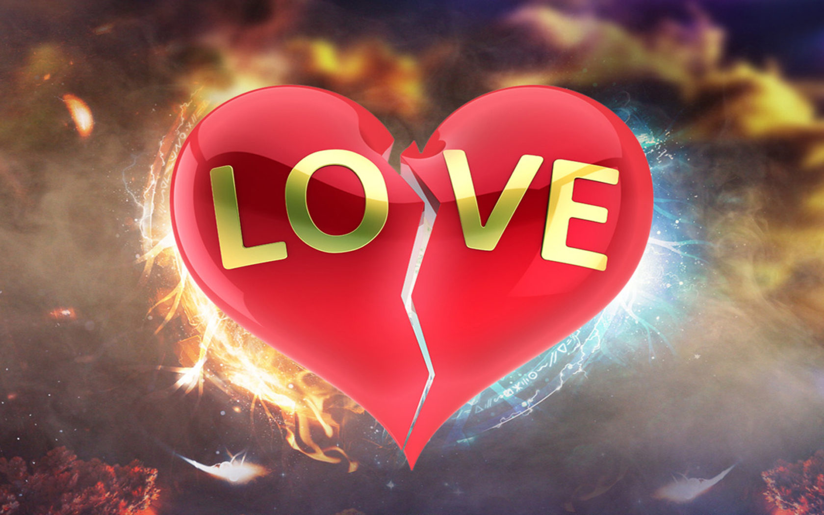 Couple Wallpaper Wid Quotes Love 367a Wallpapers13 Com