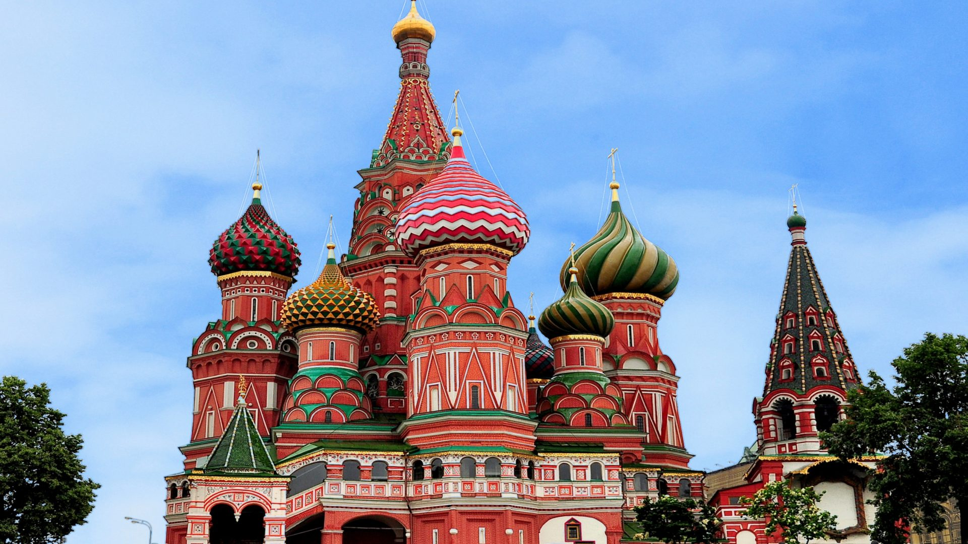 Castle Wallpaper Iphone St Basil S Cathedral Red Square Moscow 59831464