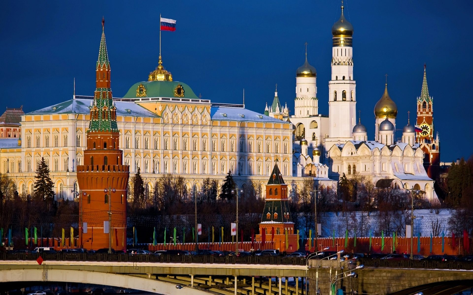 Cat Wallpapers Hd Free Download The Kremlin Moscow Capital Of Russia Windows Hd Wallpapers