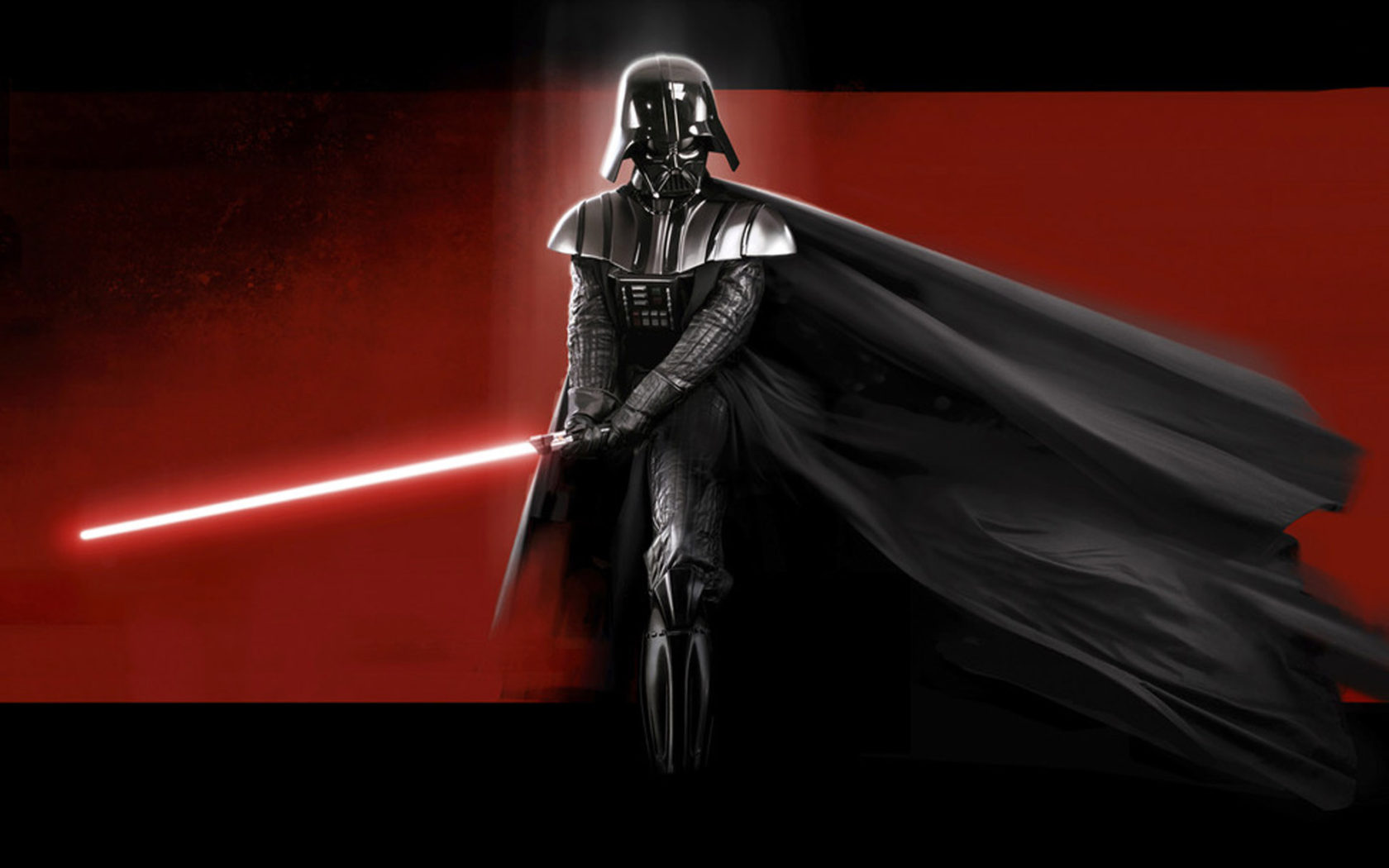 Lightsaber Iphone Wallpaper Star Wars Darth Vader Red Widescreen Hd Wallpapers13 Com