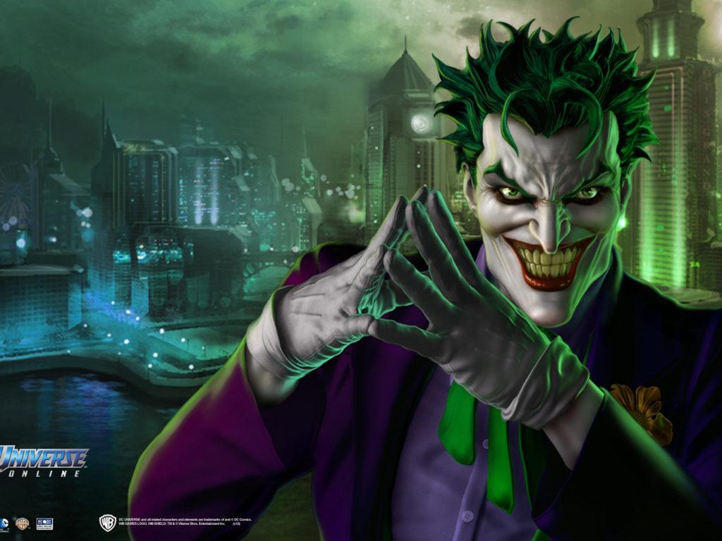 Harley Quinn Hd Iphone Wallpaper The Joker Dc Universe Online Wallpaper Hd For Desktop