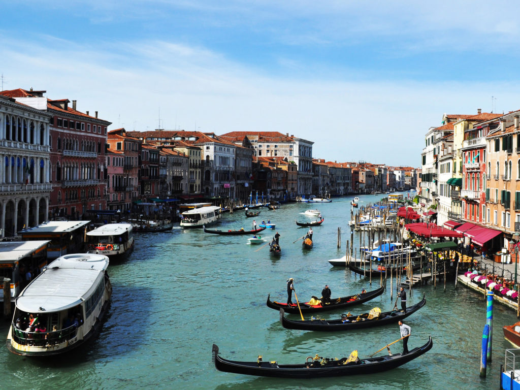 London Wallpaper Iphone 5 Grand Canal Venice Italy Backgrounds Widescreen Hd