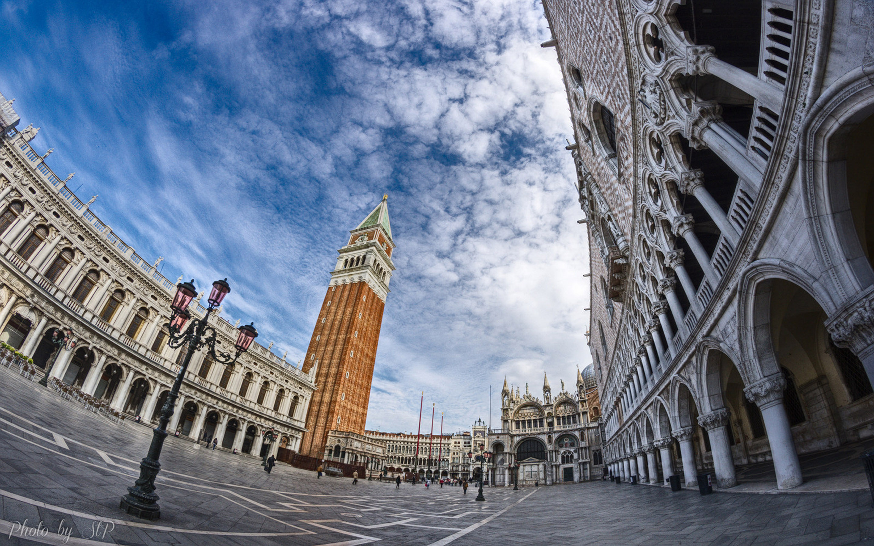 Summer Iphone 5 Wallpaper Venice Italy Piazza San Marco Wallpaper Widescreen Hd
