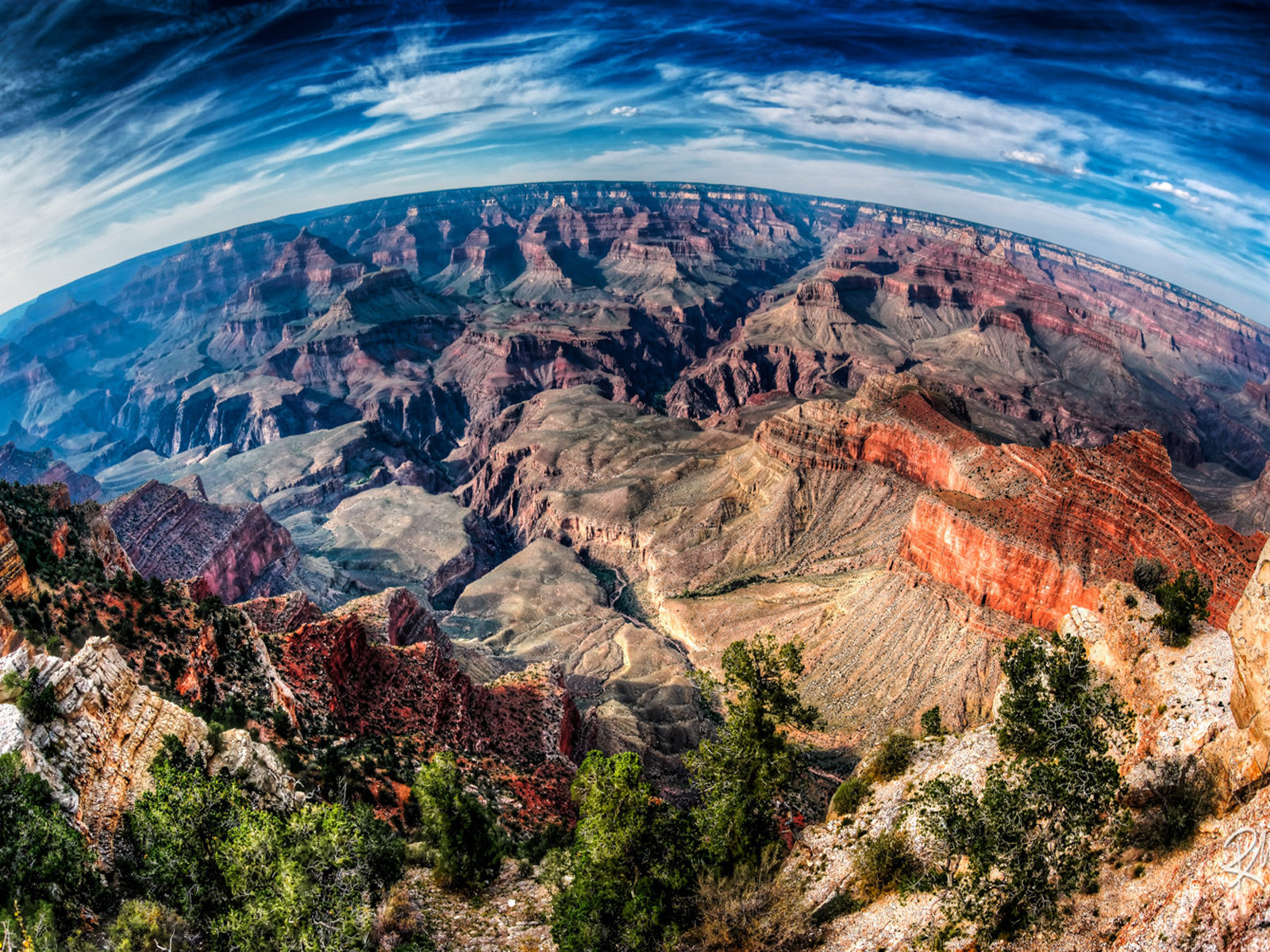 New Hd Wallpapers For Iphone 4 Grand Canyon National Park United States Desktop