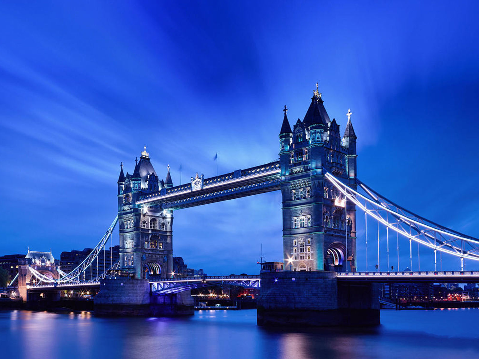 New Hd Wallpapers For Pc Free Download Tower Bridge At Night Uk Desktop Wallpaper Hd 1920x1200