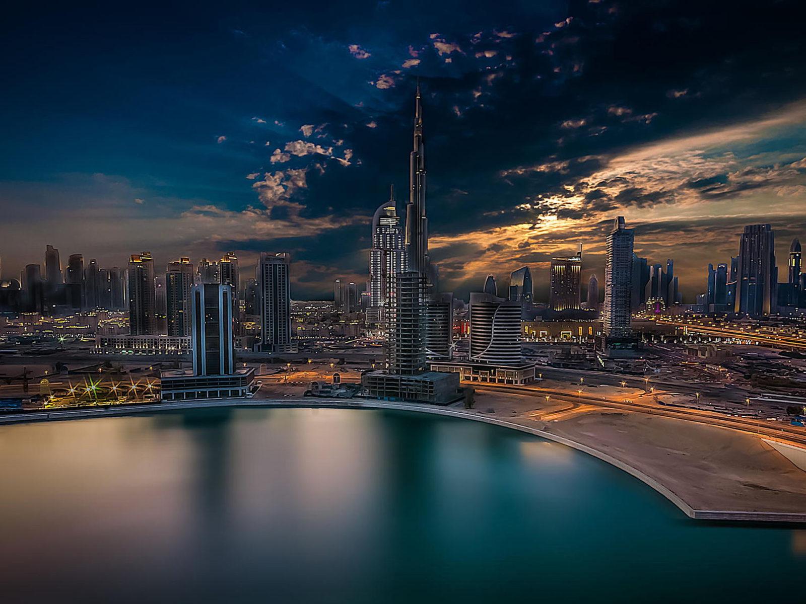 Cars Wallpaper Download For Pc City Dubai Arabic Dream Burj Khalifa United Arab Emirates