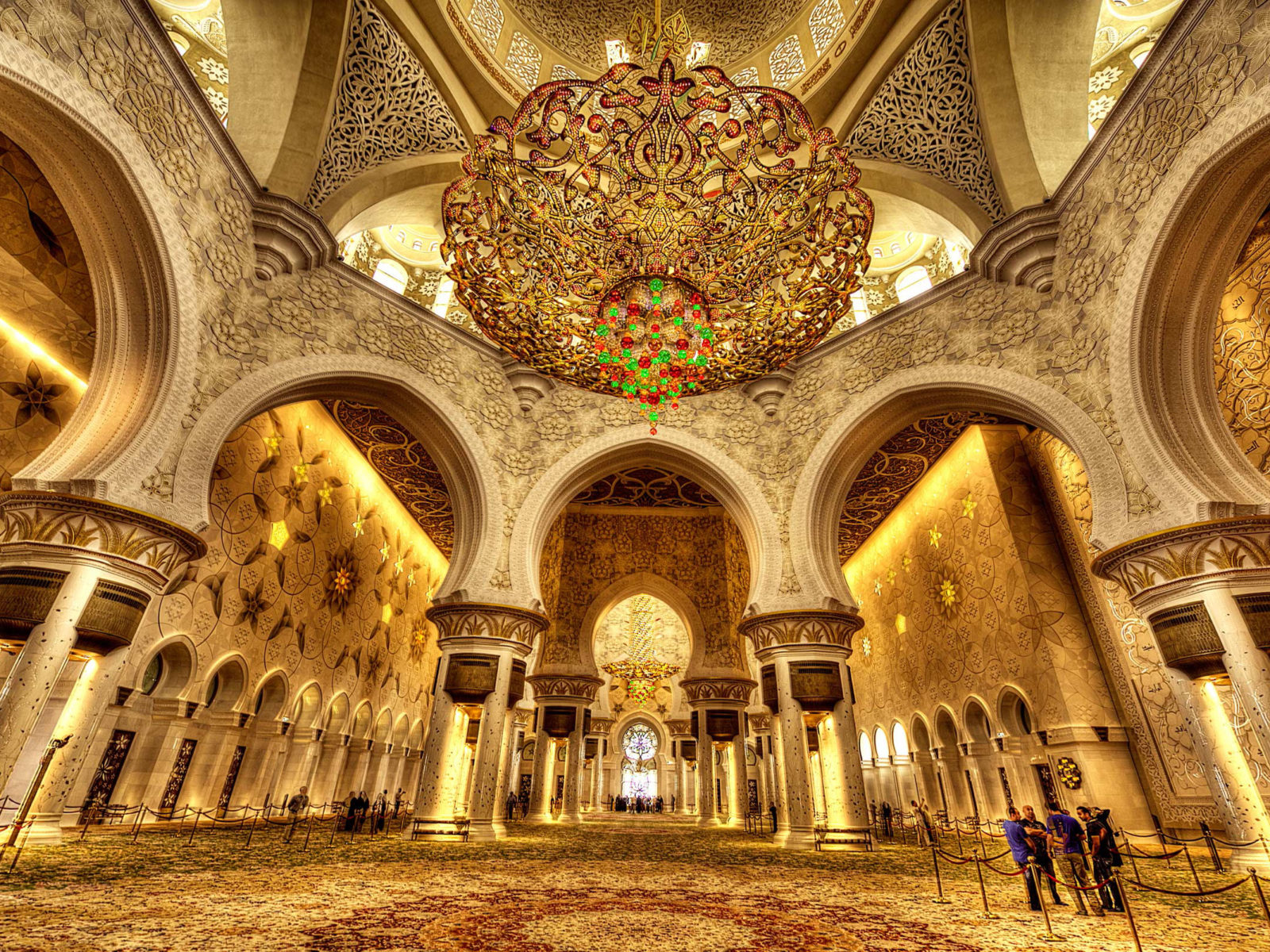 Jordan Wallpaper Iphone X Sheikh Zayed Grand Mosque Interior Seven Imported