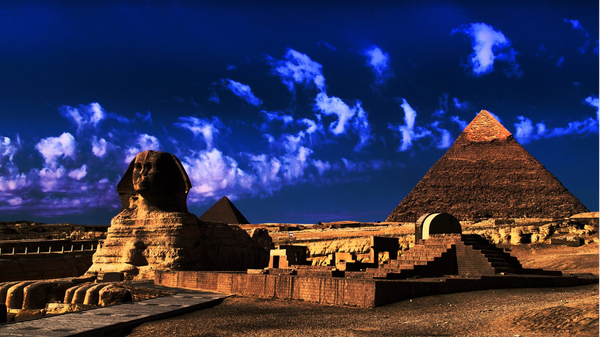 Uf Iphone Wallpaper Great Sphinx Of Giza Cairo Sphinx Of Giza Is A Limestone