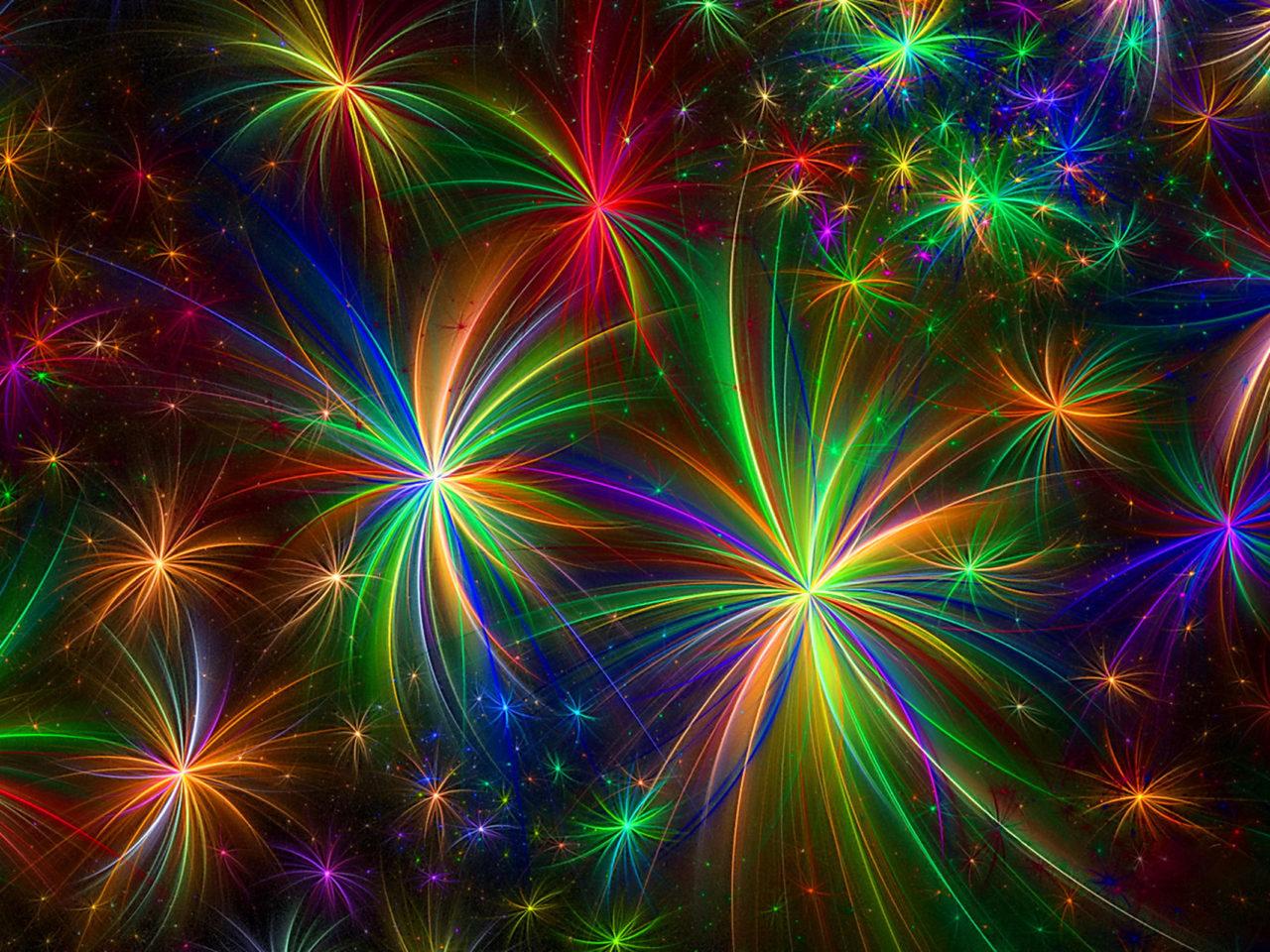 Lock Screen Wallpaper Hd Colorful Firework Celebration Graphics Hd Wallpaper