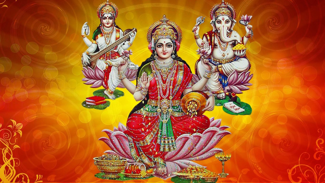 Lord Narayana Hd Wallpapers Laxmi Mata Images Desktop Hd Wallpaper For Mobile Phones