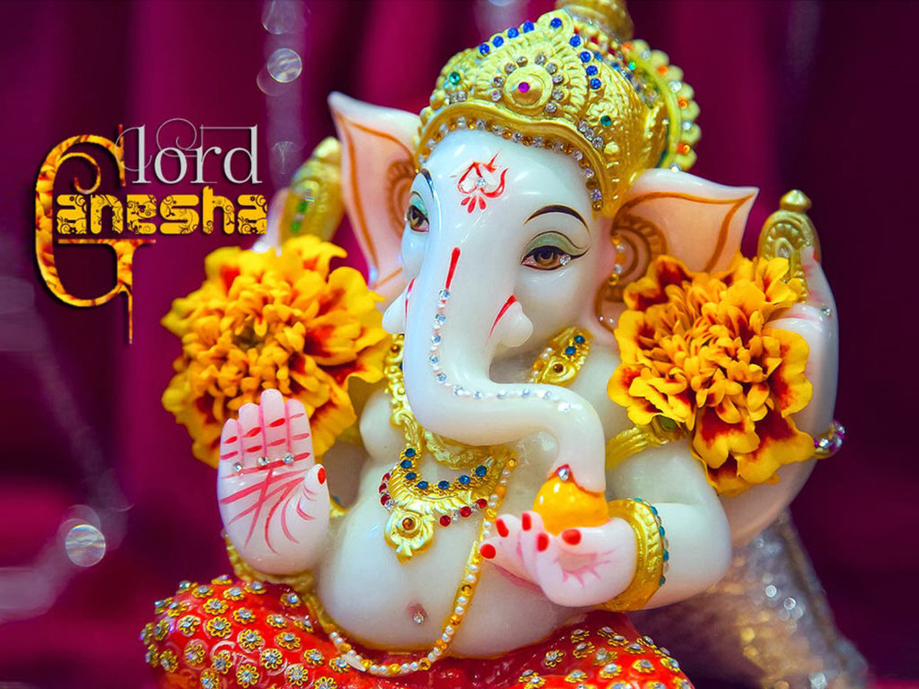 Hd Wallpapers Fire Cars Lord Ganesha Desktop Hd Wallpaper For Mobile Phones And