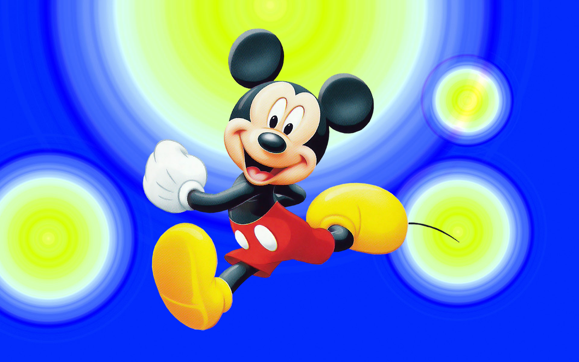 Pink Car Wallpaper Iphone Mickey Mouse Cartoons Images Mobile Wallpapers Hd Free