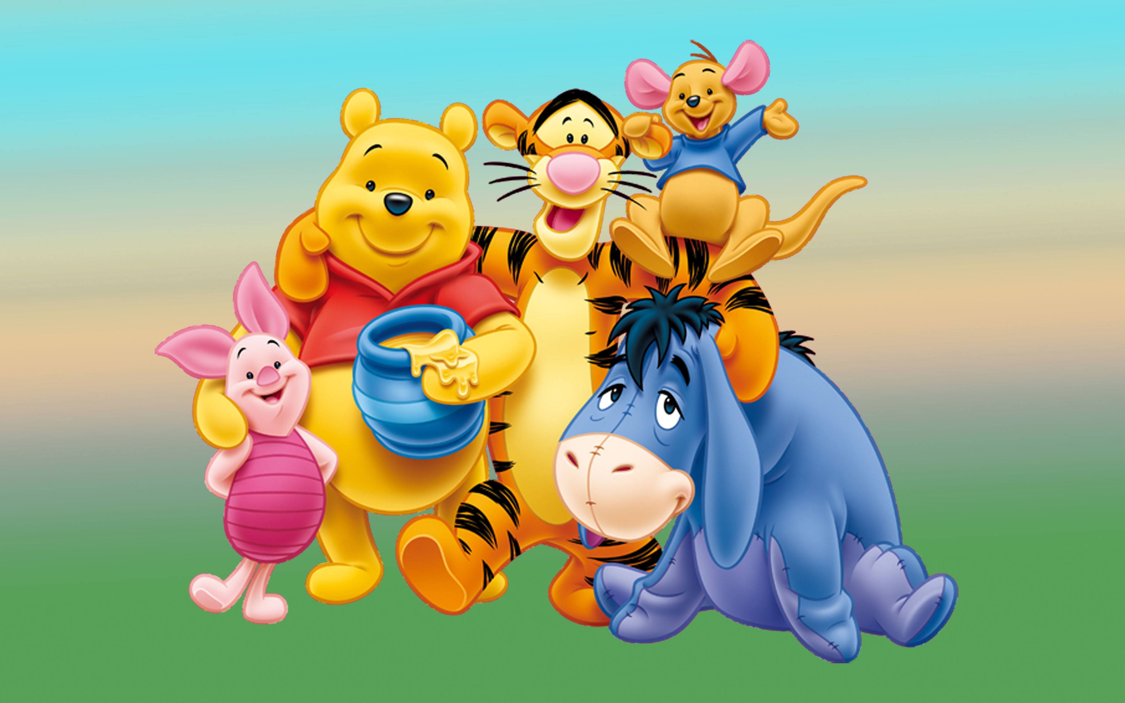 Hunting Iphone Wallpaper Winnie The Pooh Characters Image Desktop Hd Wallpaper For