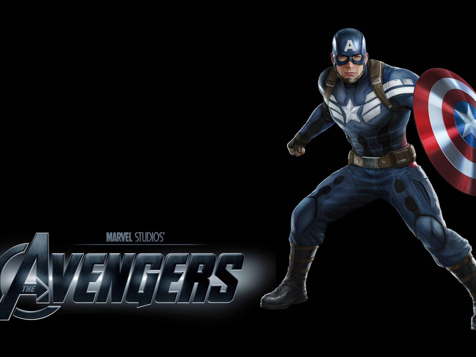 Stark Wallpaper Hd The Avengers Captain America Hd Wallpaper For Desktop