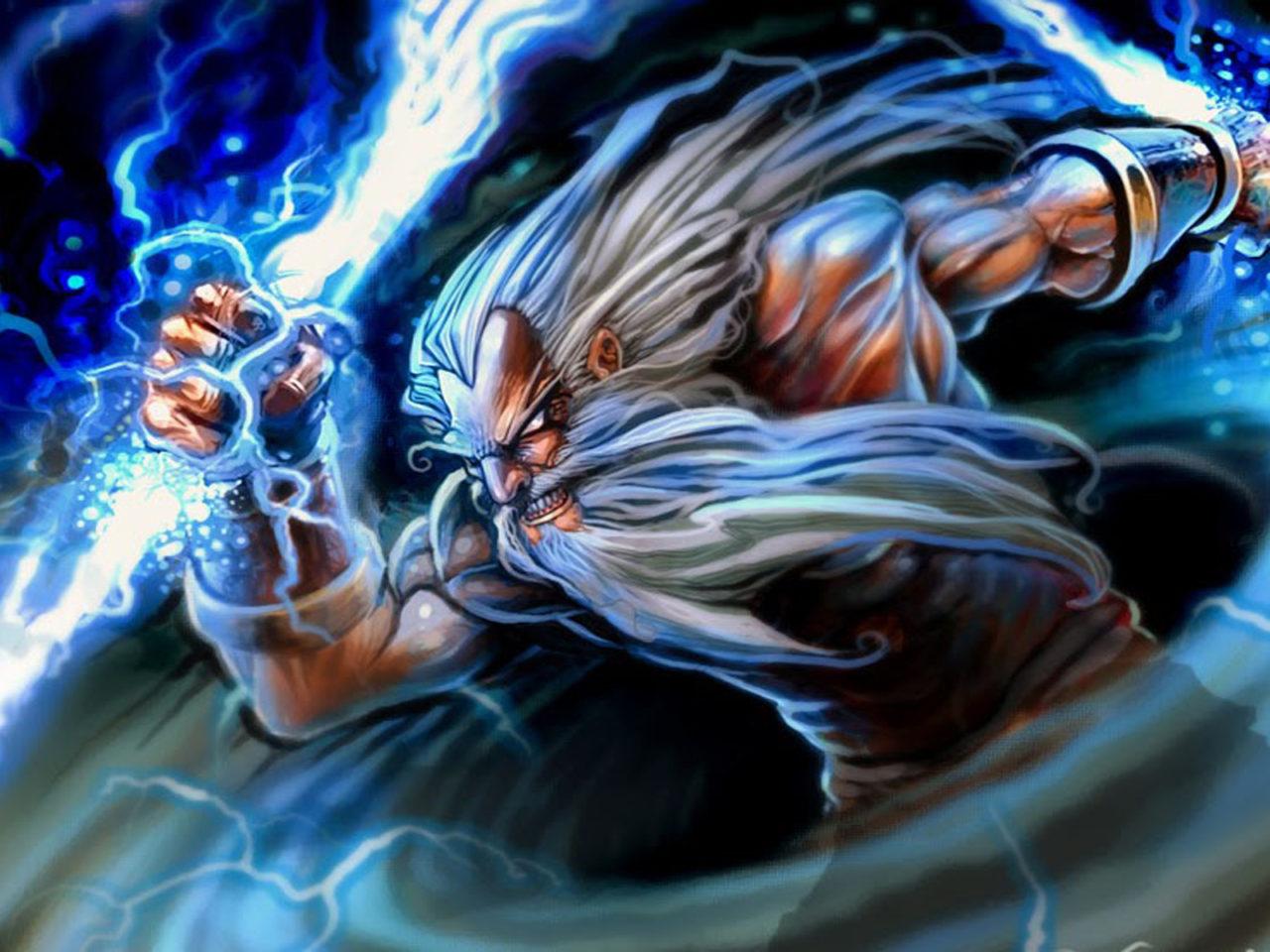 Download Cars Wallpapers For Mobile Video Games Dota 2 Caracters Zeus Greek God Myths Desktop