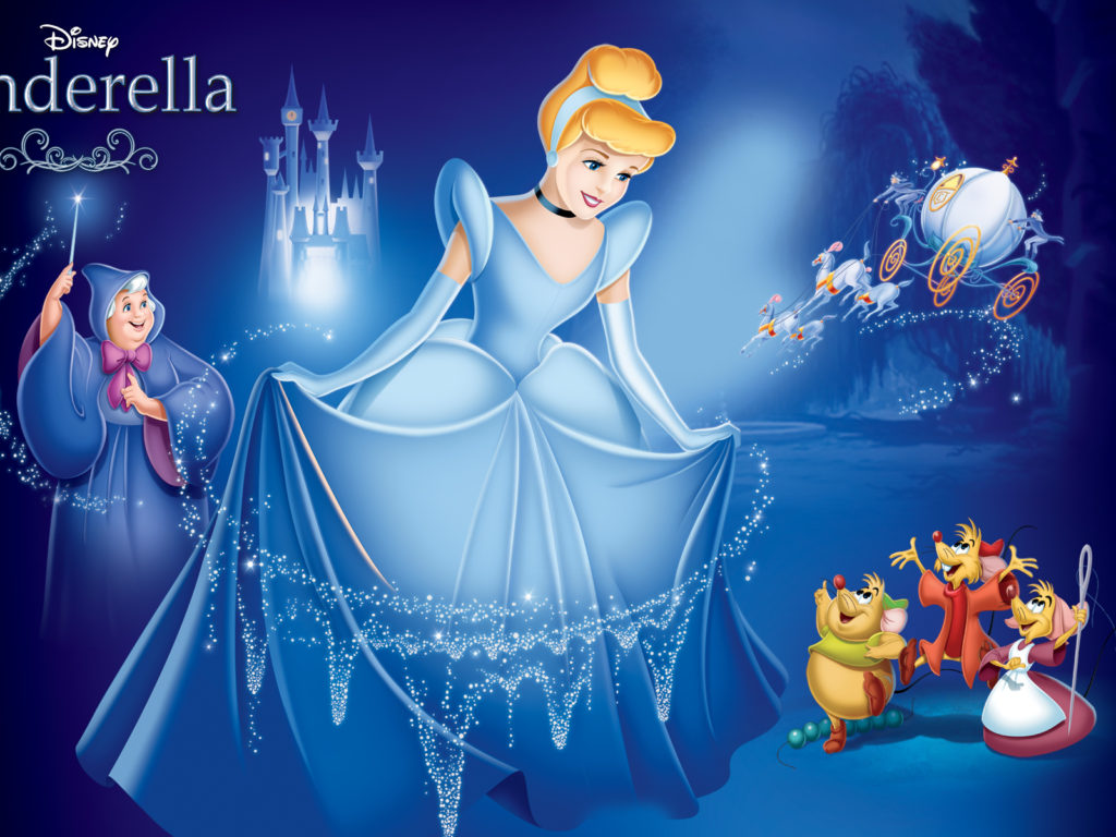 Car Wallpaper Free Download For Android Cartoon Cinderella Fairy Godmother Jaq Gus Characters List