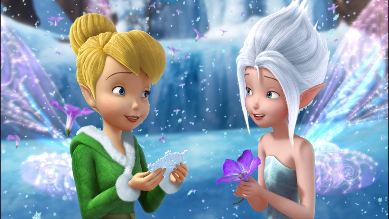 How To Use A Gif As A Wallpaper Iphone Secret Of The Wings Disney Fairies Tinker Bell Cartoon For