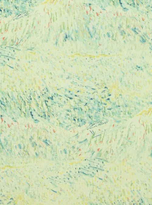 Medium Of Van Gogh Wallpaper